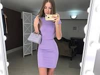 Модное летнее платье 2 цвета