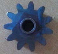 Шестерня для бетономешалки Atika 11 зубов