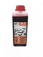Масло Super Oil для 2-х тактных двигателей, 1 л.