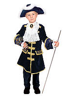 Вельможа карнавальный костюм детский