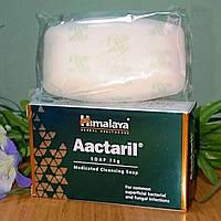 """Аюрведическое мыло """"Актарил"""" от кожных инфекций, 75 гр, производитель """"Хималая"""""""