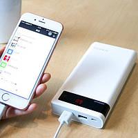 Портативний акумулятор Power Bank Romoss Sense 6P 20000 mAh