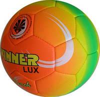 Мяч футбольный WINNER Beach Lux пляжный (Виннер Бич Люкс)