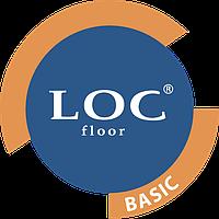 Акция на ламинат Loc Floor Basic - скидка 10%!!!