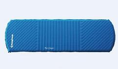 Самонадувающийся коврик KingCamp Wave Super(KM3548)
