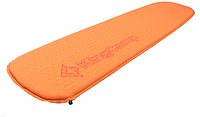 Самонадувающийся коврик KingCamp Wave Super 3(KM3582)