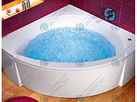 Акриловая ванна KOLO Magnum 155*155 XWN3055