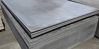Лист стальной 16мм 1500х6000
