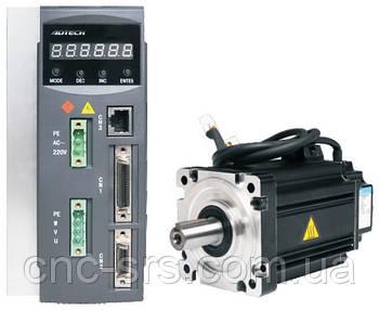QS7AA010Mпривод движения подач (серворегулятор)