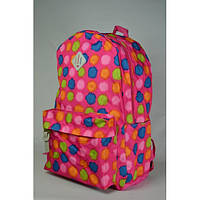 Стильный вместительный рюкзак для подростков
