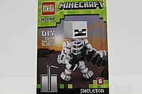 """Конструктор Minecraft """"Скелет"""""""