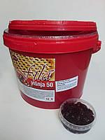 Наполнитель с кусочками вишни 50%, GLAZIR