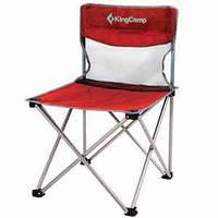 Раскладное кресло KingCamp Compact Chair in Steel M(KC3832)