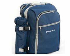 Набор для пикника PICNIC BAG-2(KG3716) Blue