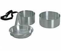 Набор туристической посуды KingCamp Camper 2(KP3901)