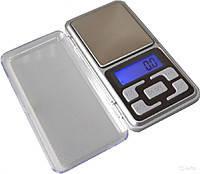 Ювелірні ваги Extools MH-500 500g/0,1 g