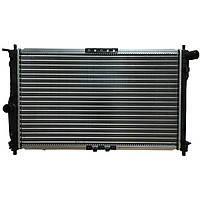 Радиатор охлаждения Daewoo Lanos алюм SHIN KUM без кондиционера