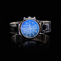 Часы мужские -01S-black-b