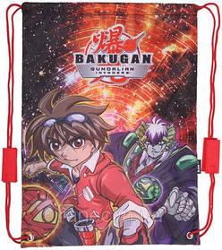 Сумка для сменки 2013 Bakugan 600-1