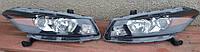 Фара США правая БУ купе Honda Accord с-2008 года. Код 33100TE0A01
