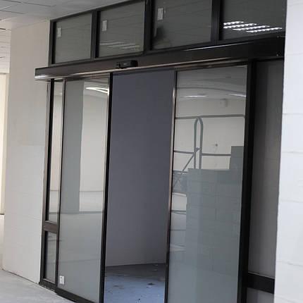 Автоматические двери Geze ECdrive, фото 2