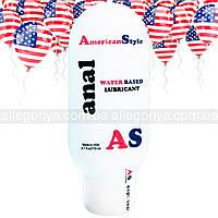 Гель-лубрикант анальный American Style 115 ml