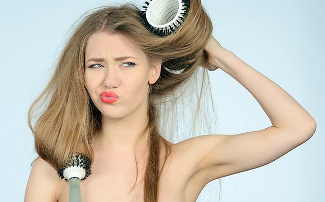 ТОП-10 главных правил ухода за волосами в жаркую пору