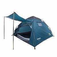 Палатка з-х местная KingCamp Monza 3(KT3094)