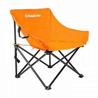 Раскладное кресло KingCamp Steel Folding Chair(KC3975)