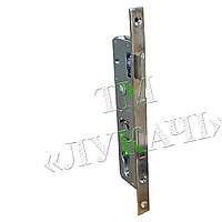 Механізм в пластикові двері 153Р-20 (16мм)