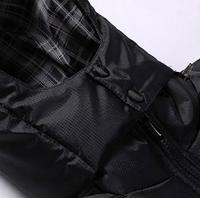 Теплая мужская зимняя куртка. Модель 6113, фото 8