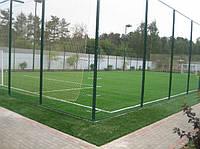 """Строительство мини-футбольного поля """"под ключ"""""""