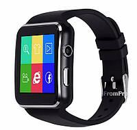 Смарт часы Smart Watch X6 (качество)