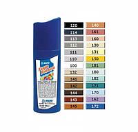 Краска полимерная Мапей Фуга Фреска для обновления швов затирки на плитке в ассортименте банка 160 грамм