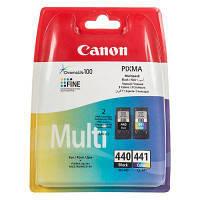 Набор картриджей CANON PG-440 + CL-441 MultiPack (5219B005AA)