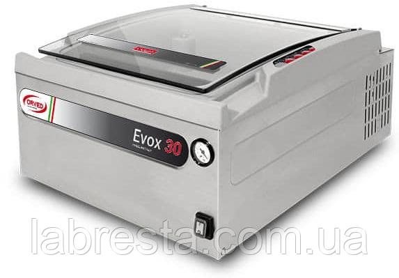 Вакуумный упаковщик Orved Evox 30, 8м3/час