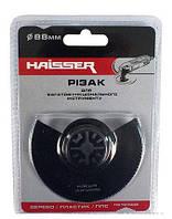 Резак полукруглый для реноватора Haisser HS107005