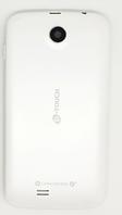 "Смартфон K-Touch c986+ 4.1""  424МB/1ГБ 3.1MP white белый Гарантия!"