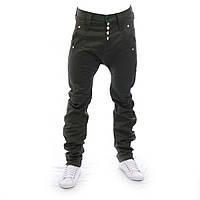 Джинсы черные  Humor Zanka Jeans - Black в размере W32/L32