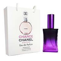 Chanel Chance Eau Vive (Шанель Шанс Вив) в подарочной упаковке 50 мл (реплика) ОПТ