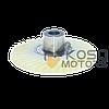Тарелка электропилы CRAFT 2050 ( d-10mm D-80,5 mm, 39 шл )