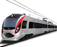 В Украине планируют строить локомотивы