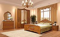 Спальня «Катрин» Світ Меблів