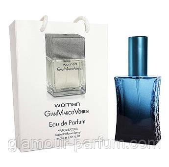 Gian Marco Venturi Woman (Жан Марко Вентуре) в подарочной упаковке 50 мл (реплика) ОПТ