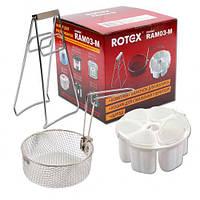 Набор аксессуаров для мультиварки ROTEX RAM03-M