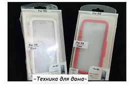 Бампер See-through Case +Physical box 4S GD-7 d