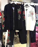 Костюм Dolce Gabbana большие размеры Турция люкс