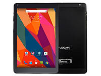 "Планшет Sigma mobile X-Style Tab A102 black черный 10,1"" 2/16 ГБ 2/5 Мп 3G оригинал Гарантия!"