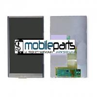Оригинальный Дисплей (Модуль)  + Сенсор (Тачскрин) для Sony Ericsson X1