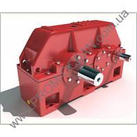 Редуктор одноступенчатый узкий 1Ц2У-250